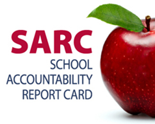 School Accountability Report Card (SARC)