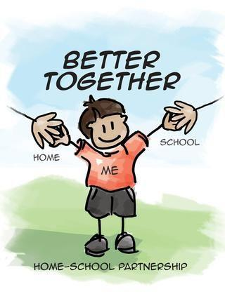 Image result for home school connection""